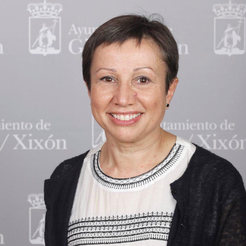 Yolanda González Huergo