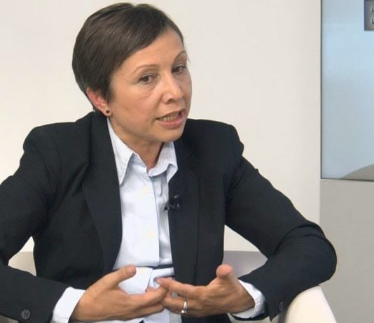 Entrevista a Yolanda Huergo
