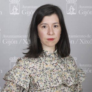 Alba González Sanz