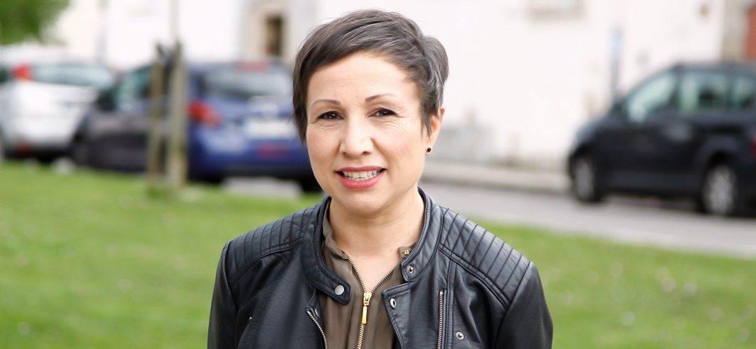 Yolanda Huergo