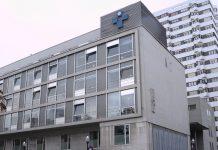 Centro de salud de Puerta La Villa
