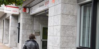 Oficina de la Empresa Municipal de Vivienda