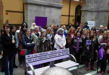 Día contra las violencias machistas de Xixón