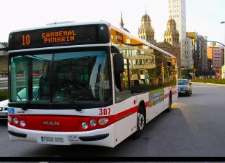 Bus EMTUSA