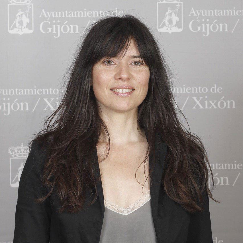 Laura Tuero