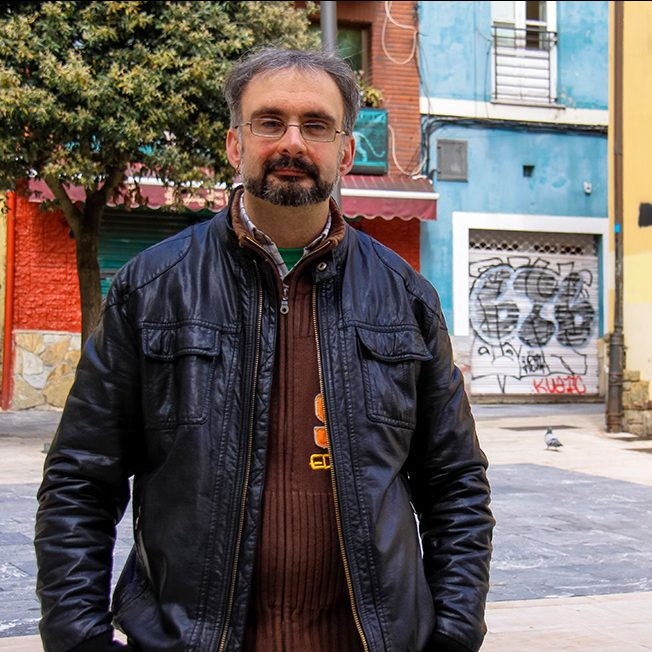Rufino Fernández Alonso