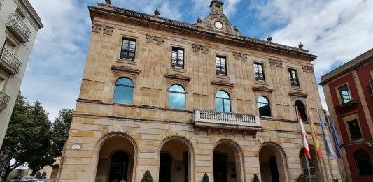 Gobierno de Gijón: Impuestos y tasas que quiere que paguemos en 2022